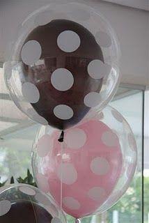 balloon in balloon