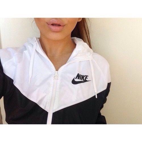 Love this Nike jacket!
