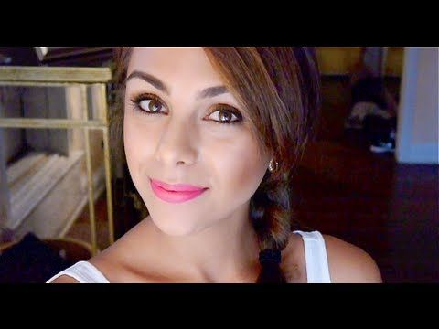 How to: Contour & Highlight Your Face ♥