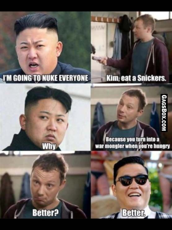 Now we just need to do something about that hair. - #funny, #lol, #fun, #humor, #comics, #meme, #gag, #lolpics, #funnypics,