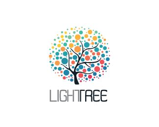 Creative Tree logo design inspiration (28)