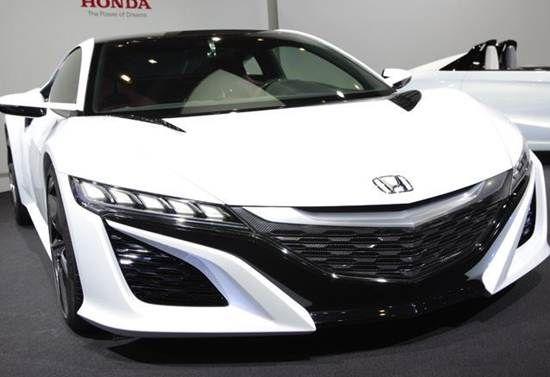 Honda New Cars 2017 Car News And Expert Reviews