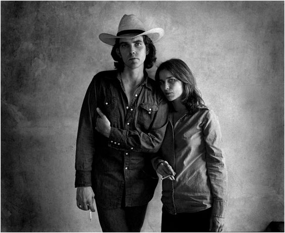 Some inspiration for the weekend road trip. Photo by Jim McGuire (The Nashville Portraits)