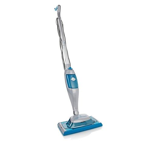 Swiffer BISSELL® SteamBoost with  Steam Refill Pads