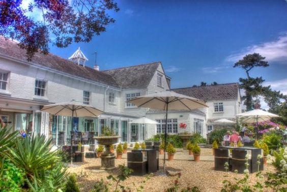 Talland Bay Hotel, Porthallow, Looe, Cornwall, England. Holiday, Breakfast Beautiful, Luxurious, Explore, Civil Ceremonies, Beaches, sailing, horse riding, water skiing.