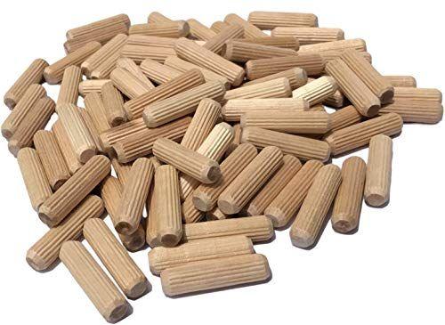 Wooden Wood Fluted Beveled Hardwood Wood Kiln Kiln Dry Wood