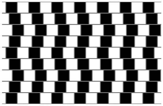 Amazing Optical Illusions Explained www.facebook.com/pages/Focalglasses/551227474936539 Best Vision in The World!