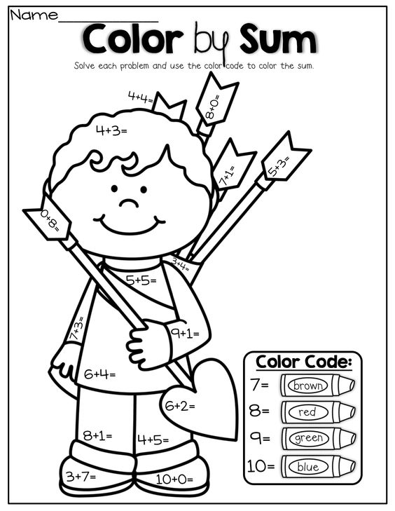 valentine coloring pages in spanish-#49