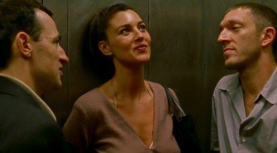 Irreversible 2002 Dir Gaspar Noe Movie Scenes Gaspar Noe Film Director