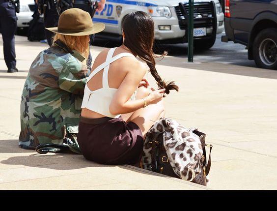 hat: Olive Army, Street Fashon, Street Style, Mon Style, Street Styles, Hrisskas Style, My Style