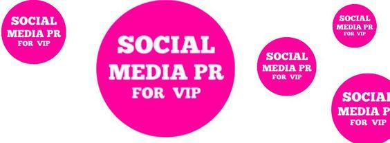 Social Media Communication fro VIP = Very Inspired Professionals www.socialmediaprforvip.wordpress.com