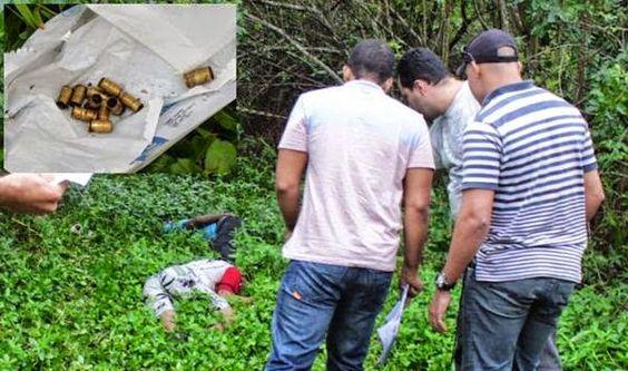 R a g news noticias : Mortes em Eunápolis Dois corpos sem identificação foram encontrados próximo ao Lixão