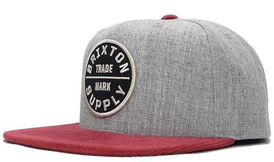 BRIXTON Snapback hat 2013 New brand Men baseball caps 11 Colors fashion women snapbacks hats hip hop cap Free Shipping $9.98