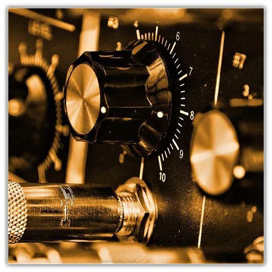 Radio Rockets, Vol. 1