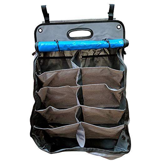 Caravan Motorhome Awning Shoe Storage Organiser Amazon Co Uk Car Motorbike Shoe Storage Organiser Shoe Storage Caravan
