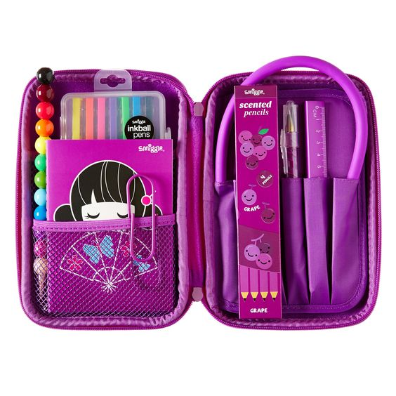 Online shopping of stationary