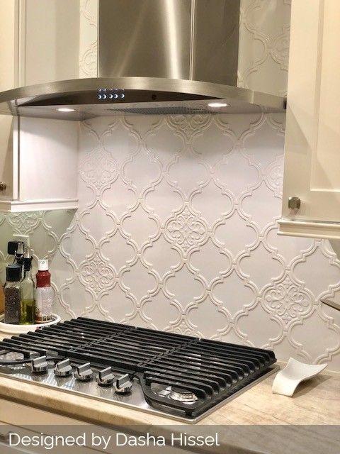 Pin On Backsplashes Kitchen