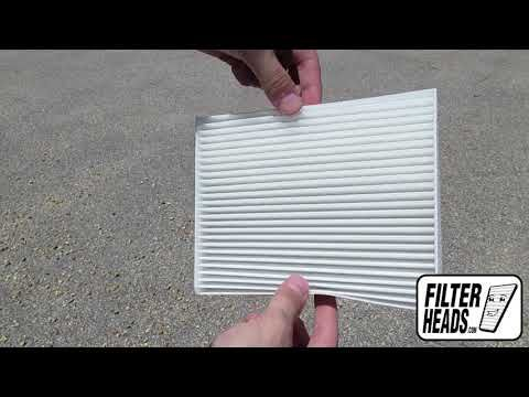 How To Replace Cabin Air Filter 2016 Kia Soul Cabin Air Filter Kia Soul Cabin Filter