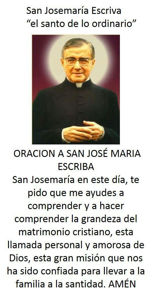 San Josémaría Escriva Fundador Del Opus Dei Movie Posters Movies