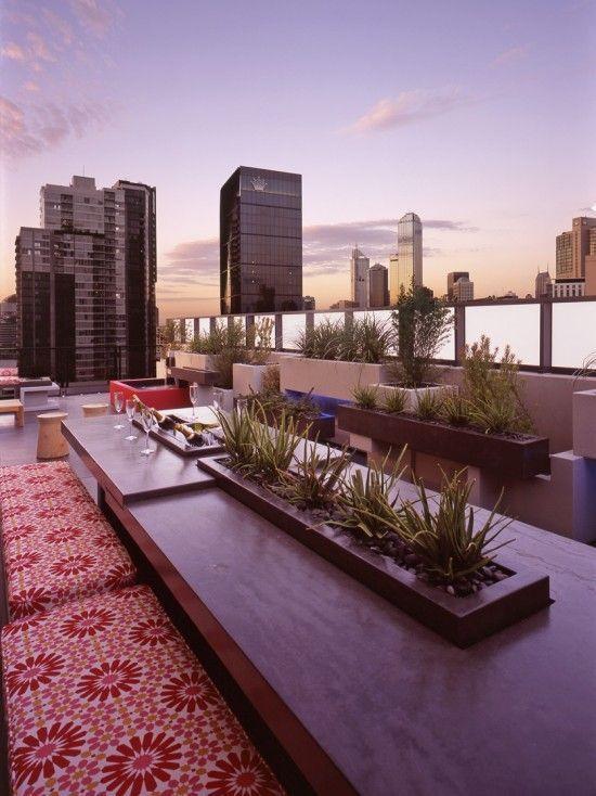 4 Delightful Clever Ideas Roofing Garden Jacuzzi Porch Roofing Plans Roofing Tiles Diy Roofing Light Side Rooftop Terrace Design Rooftop Design Rooftop Garden