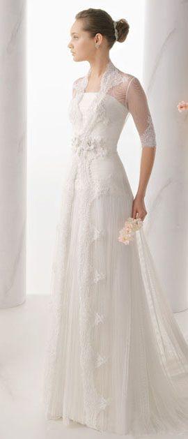 Vestidos de Noiva - N6215