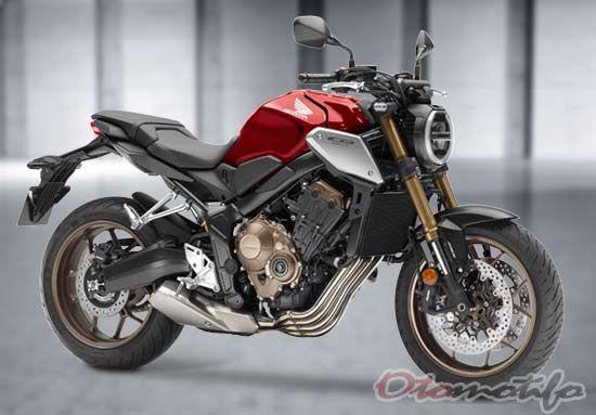 Harga Honda Cb650r 2020 Review Spesifikasi Gambar Honda Cb