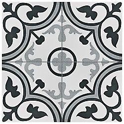 Merola Tile Amberes Clic 12 3 8 Inch