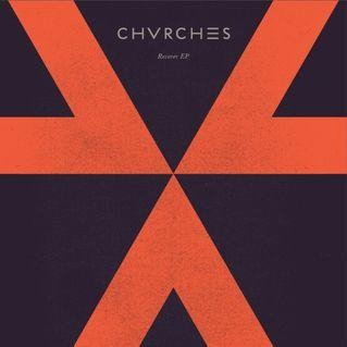 CHVRCHES – Recover acapella