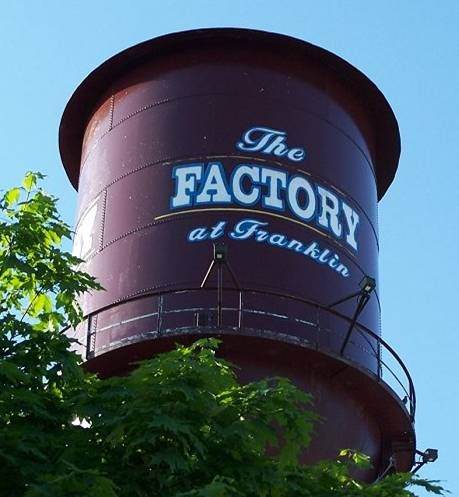 Franklin, TN : One of Franklin's Hottest Spots for Dining and Shopping