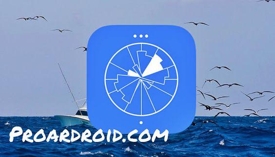 تحميل تطبيق Windy Wind Forecast Marine Weather For Sailing للتبع الاحوال الجوية في الوقت الحقيقي لاماكن متعددة حول العالم Wind Forecast Android Apps App