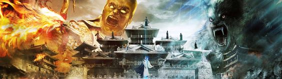 Phim Tuyệt Mệnh Quái Sư 20116