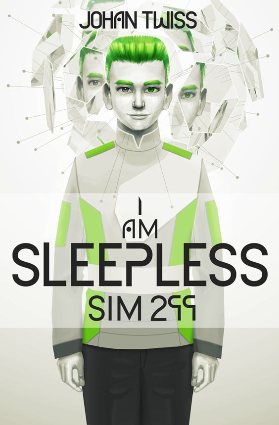 I Am Sleepless by Johan Twiss: