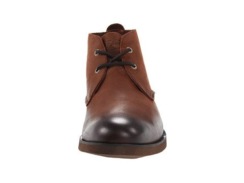 Sperry Top-Sider Boat Oxford Chukka Boot