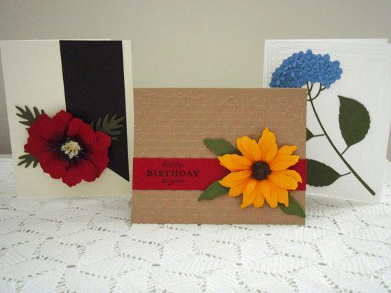 Scrap for Joy: Card Class Fun!