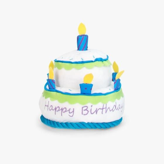 Excellent Takes The Cake Dog Birthday Cake Toy Soooo Cute The Bark Shop Funny Birthday Cards Online Alyptdamsfinfo