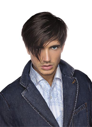 Amazing Man Bob Hairstyle Google Search For The Men Pinterest Bob Short Hairstyles Gunalazisus