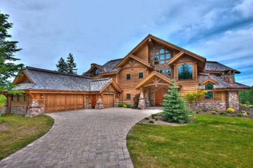 Love EVERYTHING about this house!!