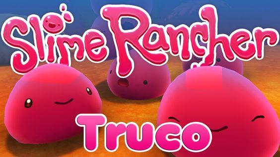SLIME RANCHER: TRUCO DINERO (CHEAT ENGINE)