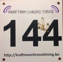 Startnummer 144