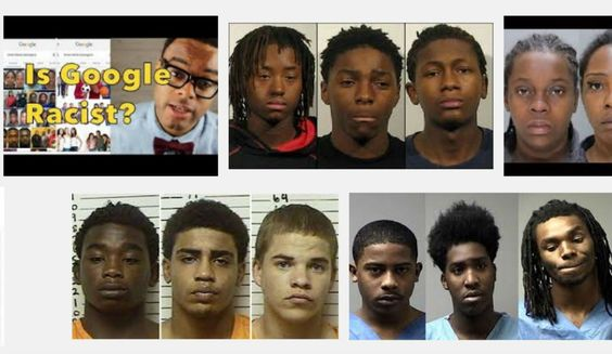 Google Image Search Sparks Controversy After It Reveal Potential Racial Bias