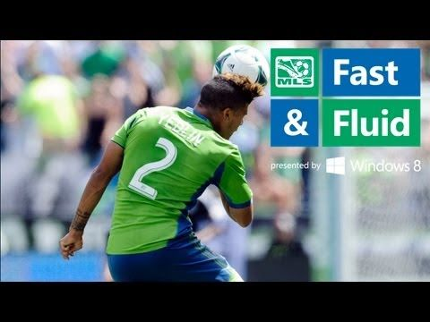 FOOTBALL -  Fast  Fluid Play of the Week: Yedlin opens MLS account in spectacular fashion - http://lefootball.fr/fast-fluid-play-of-the-week-yedlin-opens-mls-account-in-spectacular-fashion/