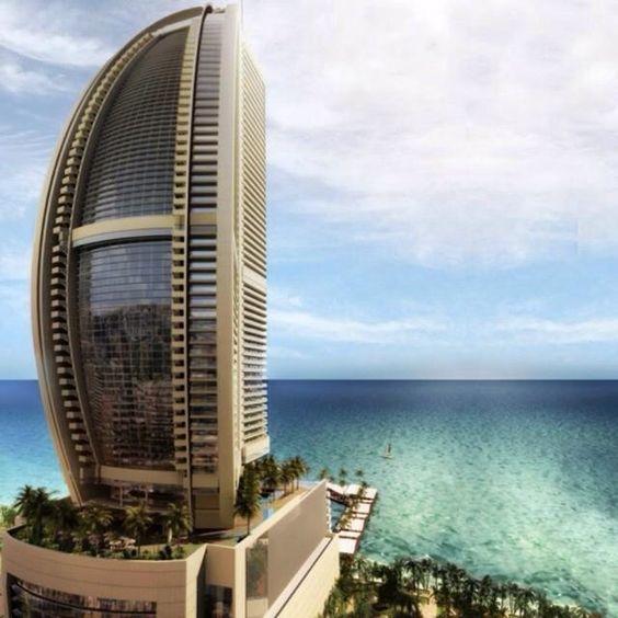 Trump Hotel Panama, Panama City Hotel Pinterest Trump hotels - alu dibond küchenrückwand erfahrung