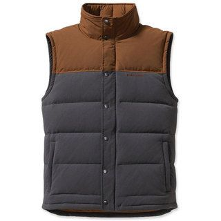 30% off Bivy Down Vest (Men's) #Patagonia at RockCreek.com ends Cyber Monday midnight. Also on Sale Outdoor Research, Sea-to-Summit, Marmot and more.