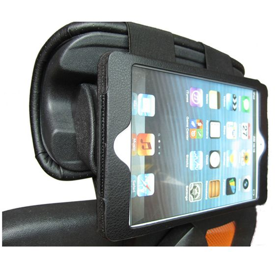 Adjustable Car Seat Headrest Holder Mounting Strap Case for iPad Mini 7.9 https://t.co/Fc8FhJ9MZh https://t.co/60Hq2cbsPV