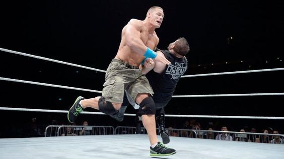 WWE Live Event in Singapore, July 2015: photos | WWE.com