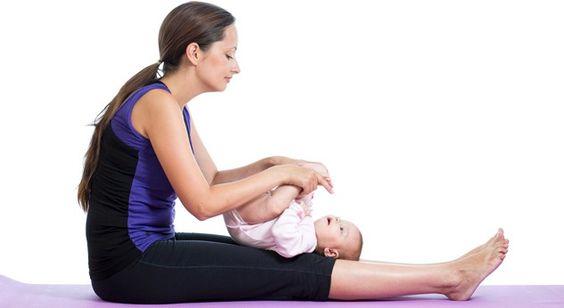 El puerperio es el periodo posterior al parto y suele durar entre seis y ocho semanas.