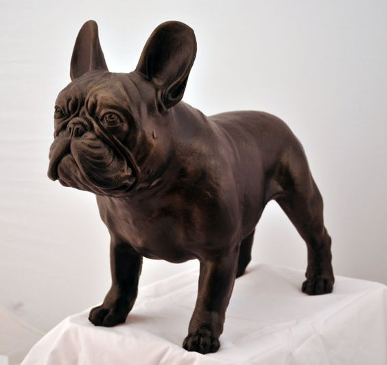 How to breed french bulldogs naturally