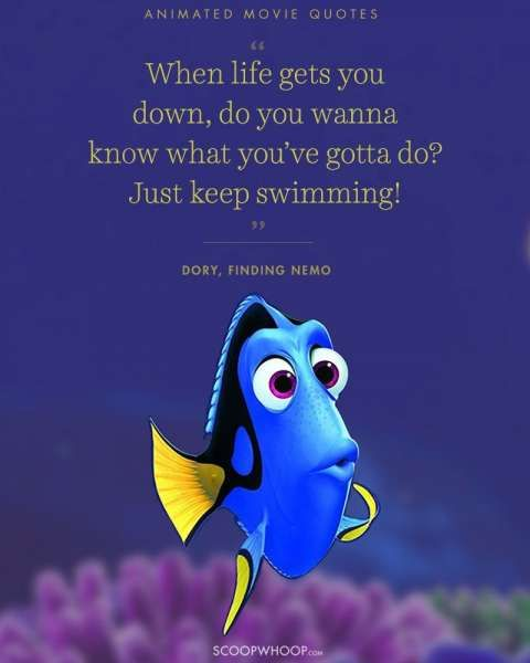 16 When Life Gets You Down Quotes Inspirational Quotes Disney Cute Disney Quotes Disney Quotes To Live By