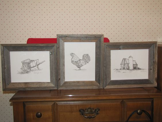 hobby craft frames barn wood frames silhouette cameo and wood frames on 2176
