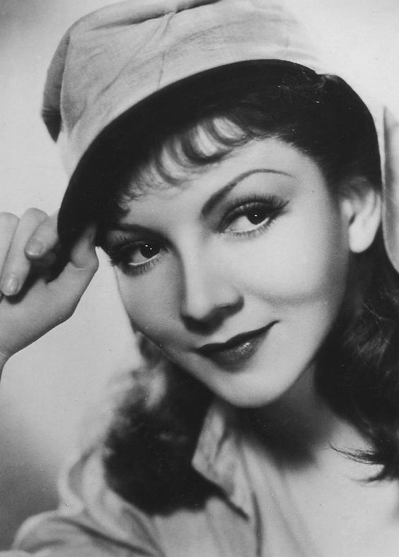 Claudette Colbert Photos - Tiviseries:
